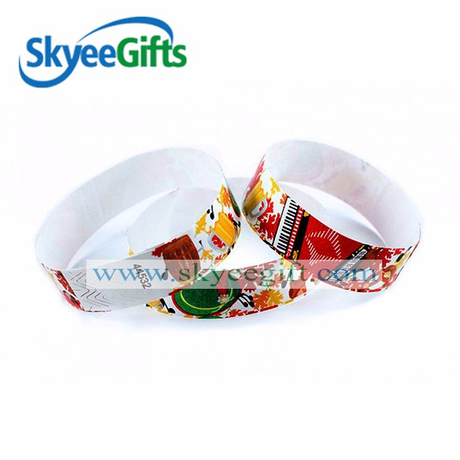 Wonderful tyvek made wristbands supplier | Excellent tyvek wristbands | all color cheapest tyvek bracelet suppliers
