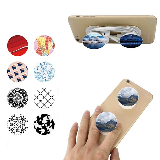 Wholesale Custom Logo Cell Phone Pop Mobile Holder Socket