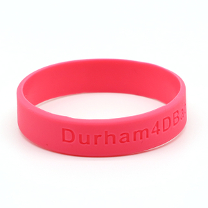 Skyee Factory Directly gym cheap deboss mens rubber wrist custom band