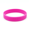 Skyee China Product Silicone Wristband Sports Activities Rubber Bracelets & Bangles for events