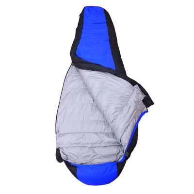 Camping Sleeping Bags - How to Choose the Best Sleeping Bag For You?