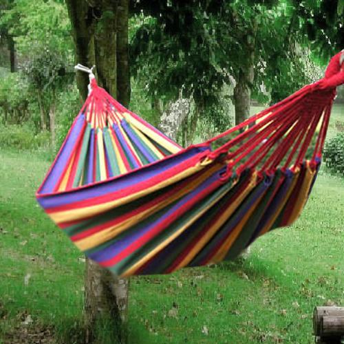 Hammocks Ancient Rocking History