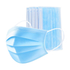 3ply non-woven disposable face mask with elastic earloop